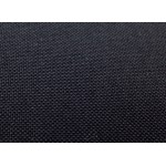 600 Denier Style Lazer, Vinyl Back Emboss Waterproof Canvas, fabric, Color Black 57/58