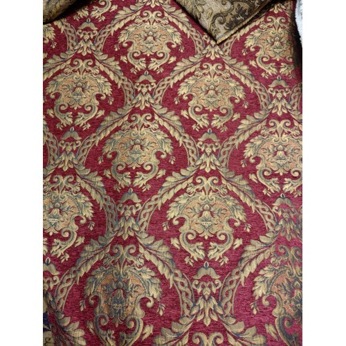Chenille Imperial Collection, Home Decor Upholstery,Color